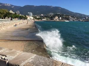 Jalta Promenade