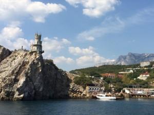 """Jalta """"Schwalbennest"""""""