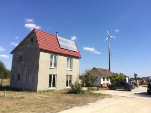 Auch auf der Krim nicht unbenannt: Regenerative Energien